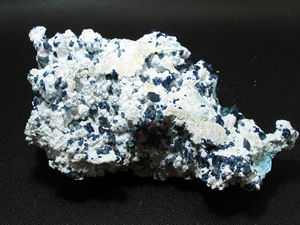 布賀鉱山 方解石 逸見石 CALSITE HENMILITE
